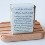 Nopoo-tvål – ett underverk för håret