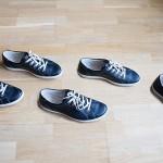 Att göra ett medvetet val av skor