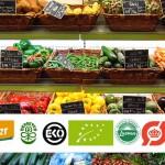 Ekologiska märkningar – att välja rätt livsmedel