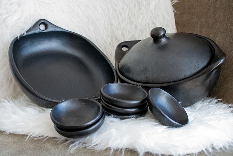 Ekologisk keramik