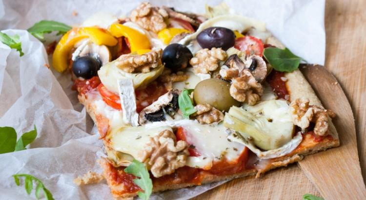 glutenfri vegetarisk mat