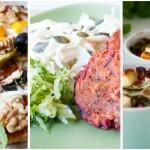 Vegetarisk månad – en utvärdering