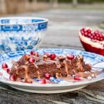 Tankar kring bloggande hos Min lilla kokvrå