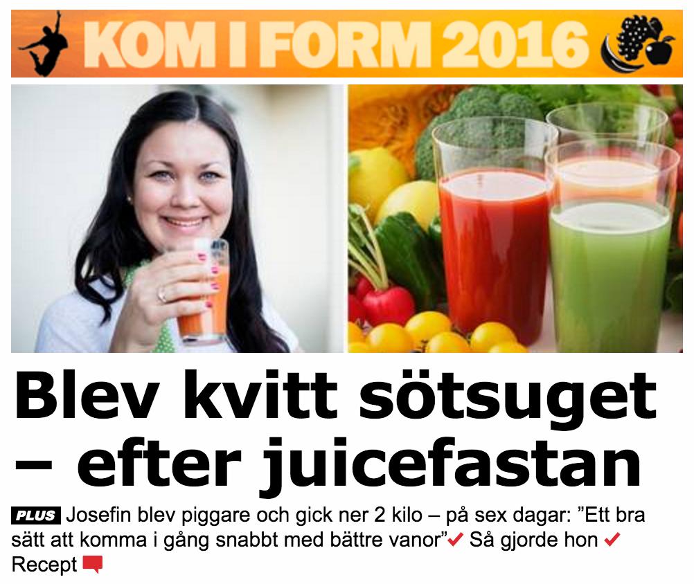 Ekoista i Aftonbladet Plus