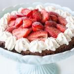Födelsedagsfirande och sockerfri tårta