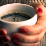 Nedtrappning av kaffe
