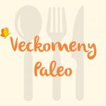 Veckomeny Paleo #1