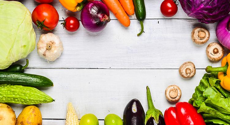 gronsaker eller vitamintillskott
