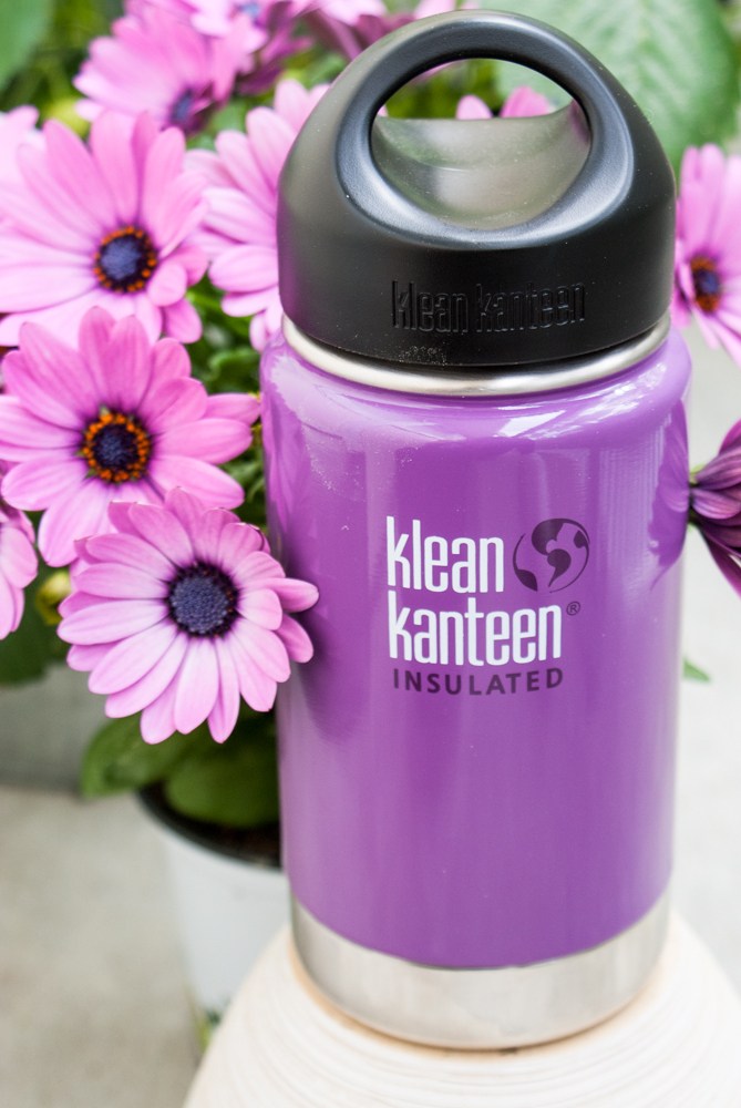 Giftfri kaffemugg från Klean Kanteen