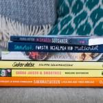 Boktips – böcker om kost och hälsa på bokrean