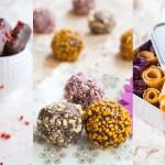 Nyttigare sötsaker för påsken