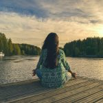 Hälsofördelar med meditation